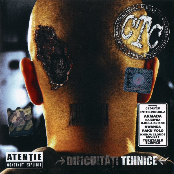 RECENZIE ALBUM: C.T.C. &#8211; Dificultati tehnice (2005)